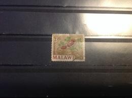 Malawi - Nationale Symbolen (3) 1964 - Malawi (1964-...)