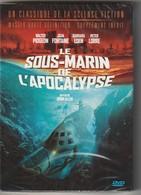Dvd LE SOUS MARIN DE L APOCALYPSE   Etat: TTB Neuf  Port 110 Gr - Sci-Fi, Fantasy