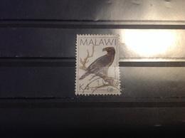 Malawi - Vogels (4) 1988 - Malawi (1964-...)