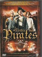 Dvd L ORDRE DES PIRATES     Etat: TTB Neuf  Port 110 Gr - Action, Adventure