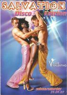 Club Valentino - The Biggest Gay Club In Czech Republic - Club,Bar,Cafe,Disco - Werbepostkarten
