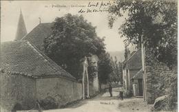 Prébois (38) - CPA - Le Château (30) - Otros Municipios