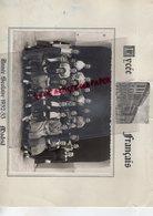 ESPAGNE- MADRID- RARE PHOTO ORIGINALE LYCEE FRANCAIS 1952-1953-STUDIO FOTO PETRI-NAVARRO-MAGNIAN-HERRERA-MORILLO-MIULLER - Photos