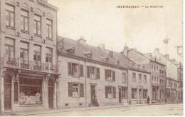 Neufchateau La Grand'rue Albert Petit Desaix 1921 - Neufchâteau