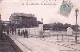 44 - Loire Atlantique -  SAINT NAZAIRE - Le Pont Roulant - Saint Nazaire