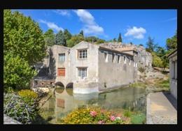 07  BOURG  ST  ANDEOL  .. Ancien Moulin - Bourg-Saint-Andéol