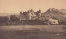 SAINT-CERE: Château De MONTAL - Saint-Céré