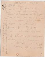 Carte Lettre Commerciale 1907 / Entier Semeuse  / CHAUDRON / Charpente Menuiserie / Petit Mont / Petitmont / 54 - Maps