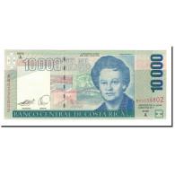 Billet, Costa Rica, 10,000 Colones, 2005, 2009-09-14, KM:267d, NEUF - Costa Rica