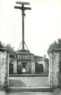 N°62347 -cpa Saint Erblon -le Calvaire- - Francia