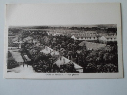 Camp De Mailly   Vue Générale - Militaria