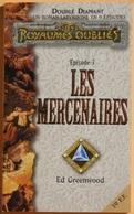Double Diamant 3 - GREENWOOD, Ed , Les Mercenaires (comme Neuf) - Fleuve Noir