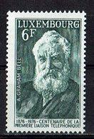 Luxemburg 1976 // Mi. 935 ** (023.488) - Luxembourg