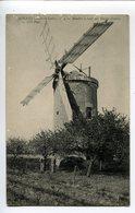 Moulin Vent MOSNES - France
