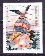 Italia 2015-IFernet Usato - 6. 1946-.. Republic