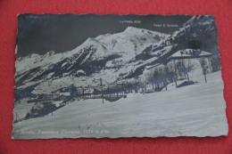 Ticino Airolo Veduta Invernale 1932 - TI Tessin