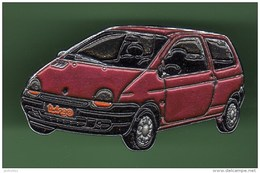 RENAULT *** TWINGO N°2 *** A046 - Renault