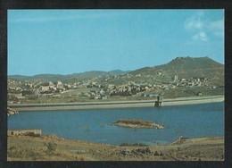 Saudi Arabia Picture Postcard Abha The Dam View Card - Saudi Arabia
