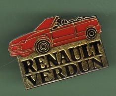 RENAULT *** VERDUN *** A046 - Renault