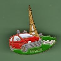 RENAULT *** TWINGO PARIS *** A046 - Renault