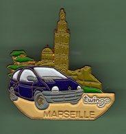 RENAULT *** TWINGO MARSEILLE *** A046 - Renault