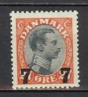 1927 Michel No. 157 Lot 1 MNH - Ungebraucht