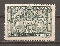 España/Spain-(MNH/**) - Edifil  566 - Yvert 457 - Neufs