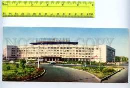 228779 Tajikistan Dushanbe Hotel Dushanbe Old Postcard - Tajikistan