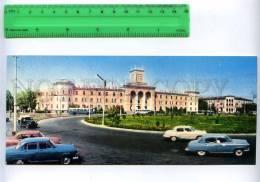 228784 Tajikistan Dushanbe Historical & Local Lore Museum - Tajikistan