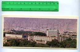 228805 Tajikistan Leninabad Khujand New Neighborhood Postcard - Tajikistan