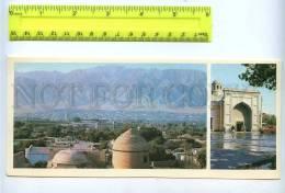 228808 Tajikistan Leninabad Khujand Palace Sheikh Muslihiddin - Tajikistan