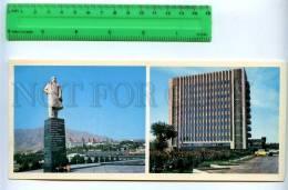 228811 Tajikistan Leninabad Khujand Provincial Communist Party - Tajikistan