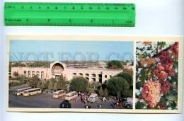 228815 Tajikistan Leninabad Khujand Farmers Market Postcard - Tajikistan