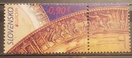 Slovakia, 2012, Mi: 681 (MNH) - 2012
