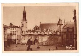20854    CPA    Hôtel De Ville De   LA ROCHELLE    ACHAT DIRECT - La Rochelle
