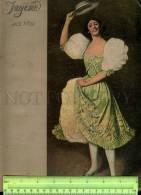231321 GERMANY ART NOUVEAU JUGEND Magazine 1902 #29 Ballet - Books, Magazines, Comics
