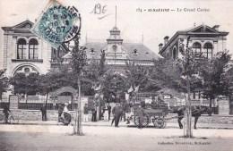44 - Loire Atlantique -  SAINT NAZAIRE - Le Grand Casino - Saint Nazaire