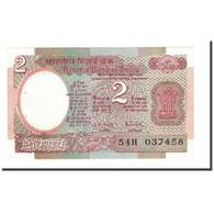 Billet, Inde, 2 Rupees, 1976, KM:79f, SPL - India