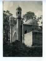 232534 USSR Kazakhstan Shymkent Chikment Tomb In Old Town - Kazakhstan
