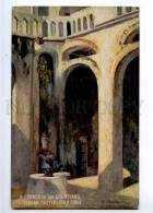235462 Ghana GOLD COAST Elmina Castle Vintage TUCK Postcard - Ghana - Gold Coast