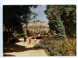 238899 USSR Kyrgyzstan Frunze Bishkek Building Supreme Council - Kyrgyzstan