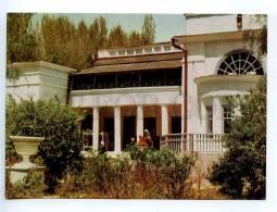 238940 Kyrgyzstan Children's Sanatorium Cholpon-Ata Old - Kyrgyzstan