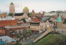 Canada Quebec The Latin Quarter 1989