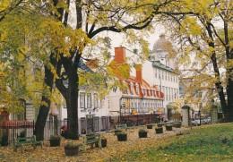 Canada Quebec Sainte Anne Street 1989