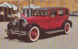 1929 Stutz Vintage Car - Passenger Cars