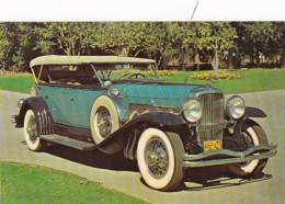 1929 Duesenberg Vintage Car - Passenger Cars