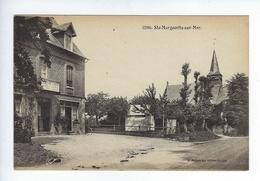 CPA Dieppe Sainte Marguerite Sur Mer N° 2280 - Dieppe