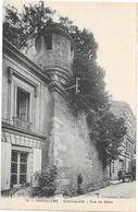 ANGOULEME - 16 - Echauguette - Rue De Bélat - BARA1/SAL - - Angouleme