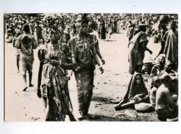 247248 CONGO BELGE LEOPOLDVILLE Marche Indigene Vintage Photo - Congo - Brazzaville