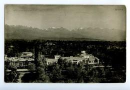 249759 Kazakhstan Almaty Alma-Ata Vintage Photo Postcard - Kazakhstan